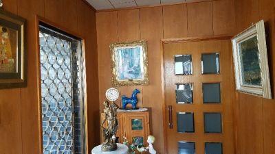入口扉内部 - グランドピアノサロン 風の音 ピアノ不要(2名様以内)の入口の写真