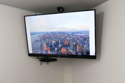博多グランド会議室 【シュガースペース05】の設備の写真
