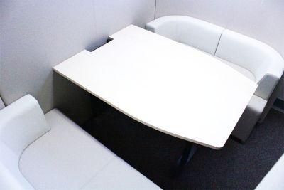 Busico.梅田 商談室の室内の写真