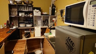 食器類 - シェアスペースココロンド 仲間とワイワイ!レンタルスペースの室内の写真