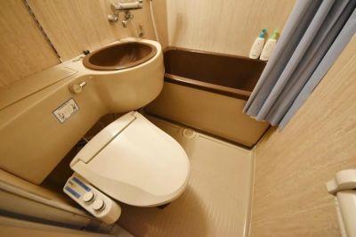 心斎橋レンタル美容室 302 心斎橋駅近のレンタル美容室の設備の写真