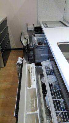 食器類 お使いになりたいものをご自由に!! - さいたま市Shikate レンタルリビングの室内の写真