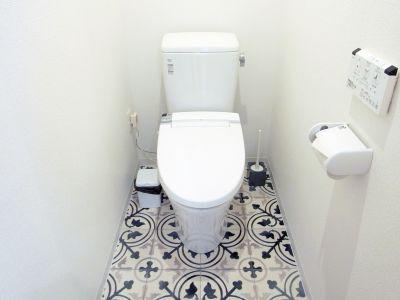 清潔感あるトイレ。毎日スタッフが掃除しております。 - KOBE RENT SPACE Sスタジオ(2F)多目的スペースの設備の写真