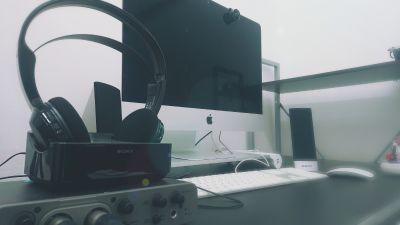 オキラジ の設備の写真