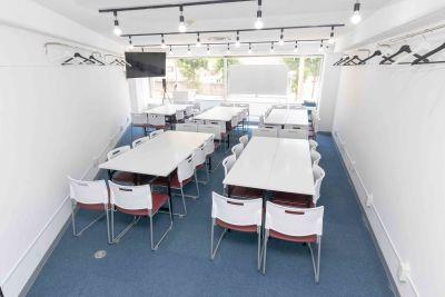 博多グランド会議室 【シュガースペース05】の室内の写真