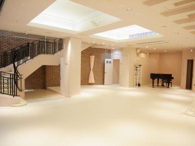 STUDIO TENORAS レンタルスタジオ B1の室内の写真