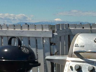 ハコスBBQガーデン 2時間プラン A席(8名)の設備の写真