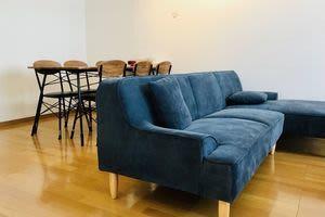LienSpace リアン三宮の室内の写真