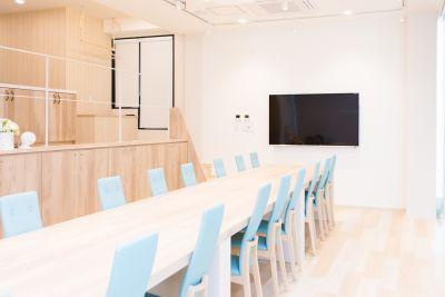 カンティーナ~「集いの場」~ コミュニティ&キッチン(10)の室内の写真