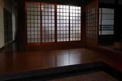 古民家スペース ひらやま治兵衛 基本プランの室内の写真