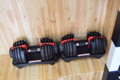 oasisトレーニングgym パーソナルトレーニングGYMの設備の写真