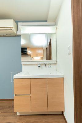 TASUKI ハウススタジオの室内の写真