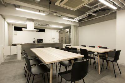 bbbbb - UNPLAN Shinjuku Rental Spaceの室内の写真