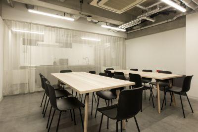 UNPLAN Shinjuku Rental Spaceの室内の写真
