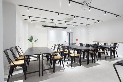 TIME SHARING五反田Ⅱ ファンデスビルの室内の写真
