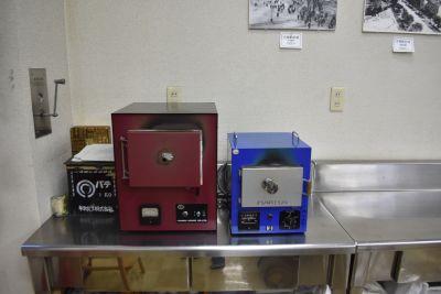 マリヤ手芸店 手工芸室・クラフトスペースの設備の写真