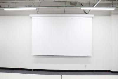 フリースペース ジョー・プラ 会議室、セミナー・イベント会場の設備の写真
