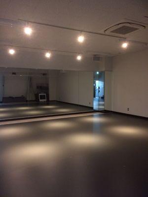 新宿 レンタルスペース『レガージェ』 会議室の室内の写真