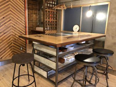 「シェアスペース 浅草ハコバナ」 ハコバナのスペース利用の室内の写真