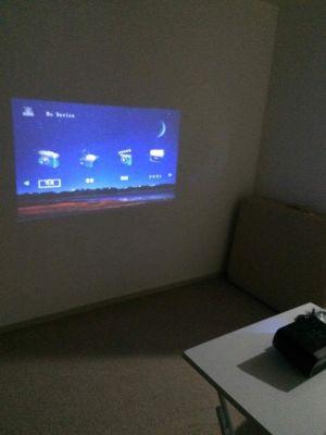 シェアサロン aso-viva! サロンスペースの設備の写真