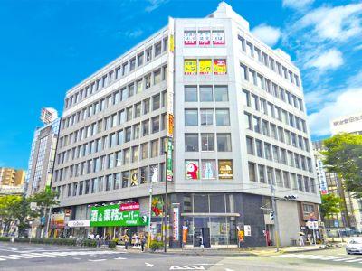 千葉中央大ホール・貸し会議室 第二会議室の外観の写真