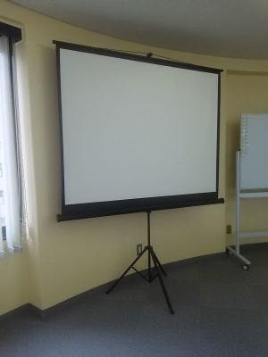 スタジオエール 貸会議室の室内の写真
