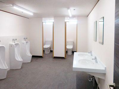 千葉中央大ホール・貸し会議室 第二会議室の設備の写真