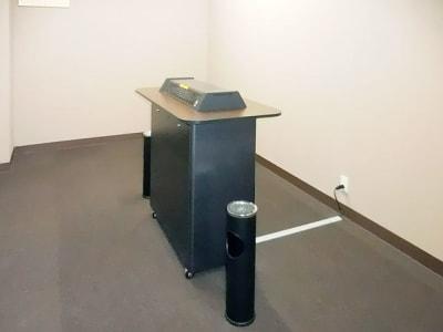 千葉中央大ホール・貸し会議室 第三会議室の設備の写真