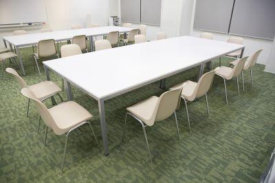 TIMESHARING渋谷宮益坂 Biz 3A【旧みんなの会議室】の室内の写真