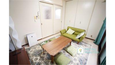 【ユーカリスペース】 ユーカリスペースの室内の写真