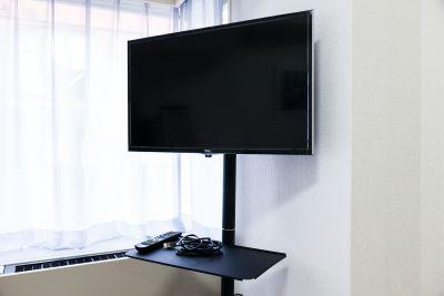 ニューヨーク会議室の設備の写真