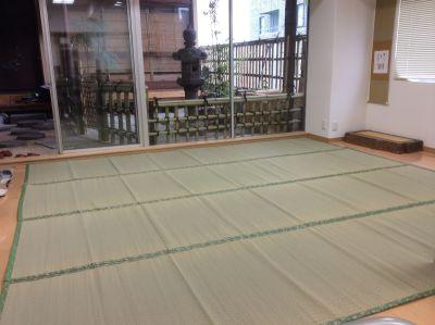 天神貸教室 天神貸会議室の室内の写真
