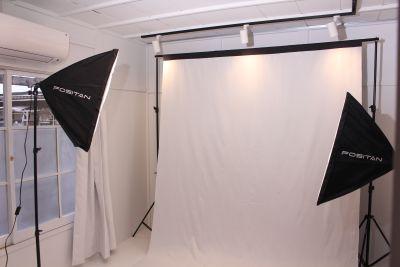 C.galerie ギャラリー&スタジオの設備の写真