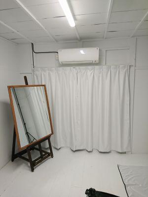 C.galerie スタジオ(レンタルスペース)の室内の写真