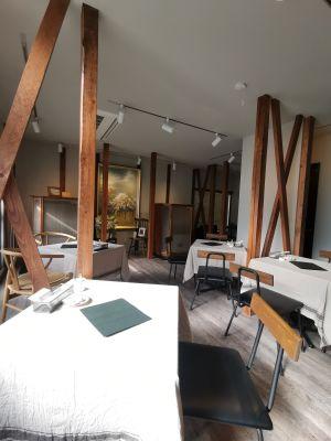 ロケ レンタルスペース チェスタの室内の写真