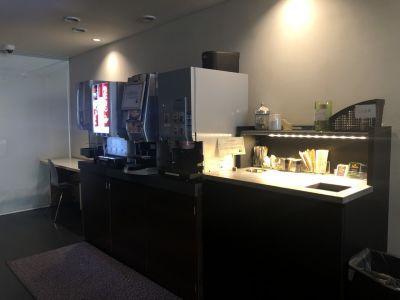 ホテルオーク静岡 レストラン会場 多目的ホールの設備の写真