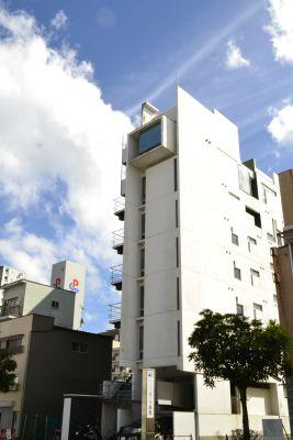 ホテルオーク静岡 レストラン会場 多目的ホールの外観の写真