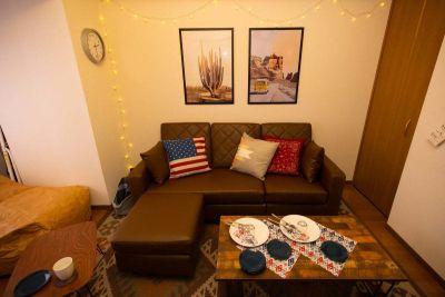 TS00076目黒 パーティスペースの室内の写真