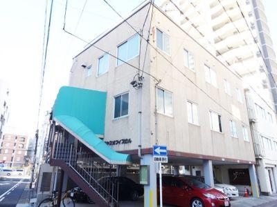 名古屋会議室 Azu salon千種駅前店 貸教室(3階)の外観の写真