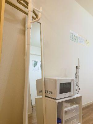 Hana*新宿三丁目の室内の写真