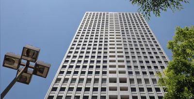 自習室うめだの貸し会議室 3ビル 12階18号C号室の外観の写真
