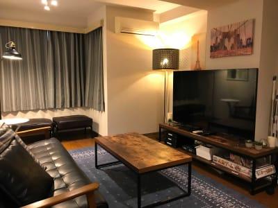 TS00068渋谷 パーティスペースの室内の写真