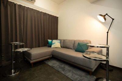 TS00150渋谷 パーティスペースの室内の写真