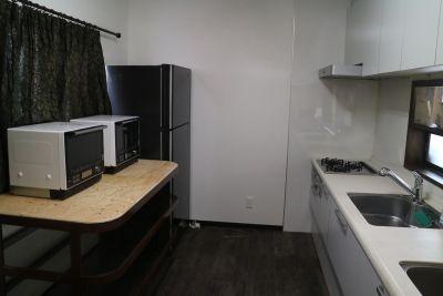 一穂窯レンタルスペース レンタルスペースの設備の写真