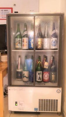 そば居酒屋太閤 多目的スペースの設備の写真