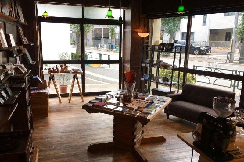 Juhla Tokyo 音楽とコーヒーの店