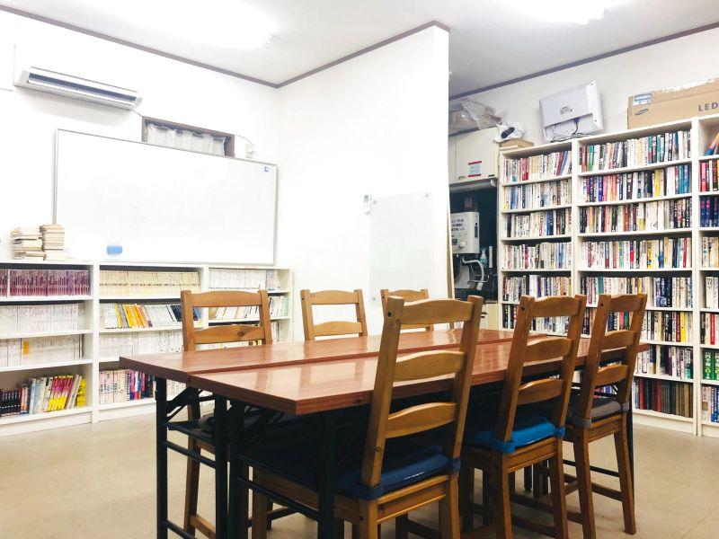 図書館 船橋 予約 市 図書館資料利用券を作る