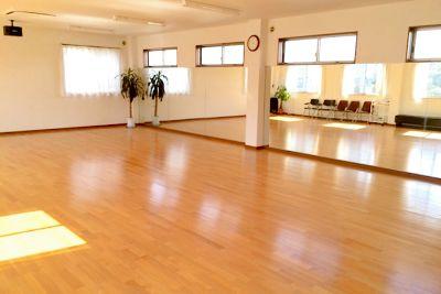 【浜松】スギタダンススタジオ