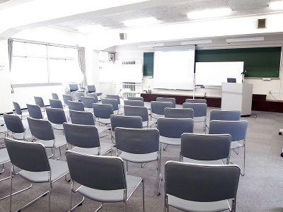 貸教室・貸会議室 内海