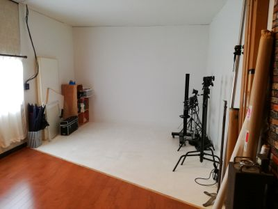 C&G レンタルフォトスタジオ